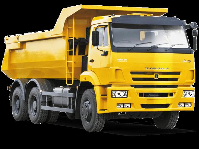 Категория С: грузовик