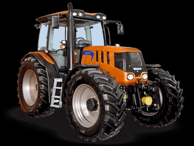Тракторист-машинист: трактор